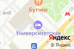 Схема проезда до компании Домовый храм во имя Святой равноапостольной Великой княгини Ольги в Москве