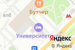 Схема проезда до компании Магазин религиозных товаров в Москве