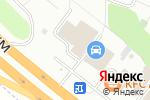 Схема проезда до компании Стиль Авто в Москве