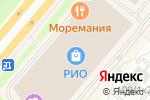 Схема проезда до компании Солдат Удачи в Москве