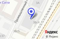 Схема проезда до компании АВТОСЕРВИСНОЕ ПРЕДПРИЯТИЕ СКАРЕДНОВ в Москве