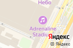 Схема проезда до компании Kotto в Москве