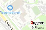 Схема проезда до компании Магнит в Москве
