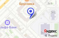 Схема проезда до компании ПРОИЗВОДСТВЕННАЯ ФИРМА HIFISALON в Москве