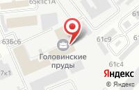 Схема проезда до компании Благотворительный Фонд Социальной Поддержки Молодых Журналистов в Москве