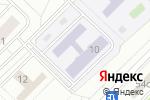 Схема проезда до компании Средняя общеобразовательная школа №1118 с дошкольным отделением в Москве