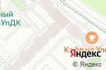 Схема проезда до компании Империя Стиля в Москве
