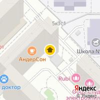Световой день по адресу Россия, Московская область, Москва, Мичуринский проспект, 7к1
