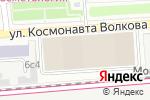 Схема проезда до компании Дельта-Консалт в Москве