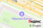 Схема проезда до компании Премьер в Москве