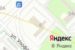 Схема проезда до компании Посольство Республики Ангола в РФ в Москве