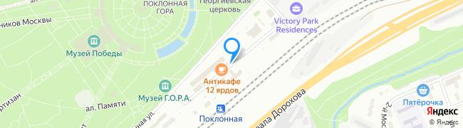 улица Братьев Фонченко