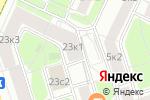 Схема проезда до компании ЦЕНТР НЕВРОЛОГИИ И ПЕДИАТРИИ в Москве