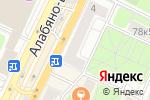 Схема проезда до компании Детская библиотека №37 в Москве