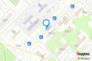 Снять однокомнатную квартиру в Москве улица Давженко