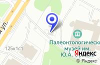 Схема проезда до компании ПРОИЗВОДСТВЕННЫЕ МАСТЕРСКИЕ СТЕКОЛЬНЫЙ ДВОР в Москве
