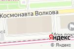 Схема проезда до компании РОНИНТЭКС в Москве
