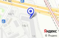 Схема проезда до компании МЕБЕЛЬНАЯ КОМПАНИЯ ПОЛИСОФТ-МК в Москве