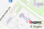 Схема проезда до компании Детский сад №2311 в Москве