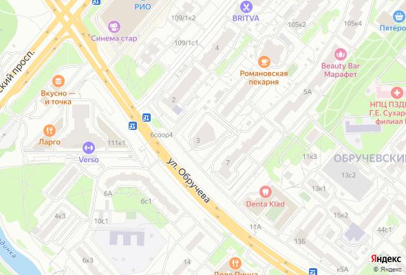купить квартиру в ЖК Призма