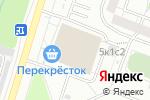 Схема проезда до компании СушиВёсла в Москве