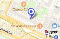 Схема проезда до компании ТОРГОВАЯ КОМПАНИЯ МАКЦЕНТР в Москве