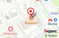 Схема проезда до компании Локаль-2 в Москве