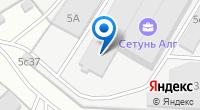 Компания MB-Garage на карте