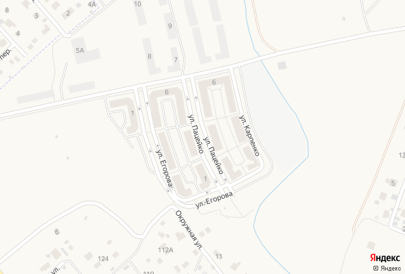 жилой комплекс Катуар