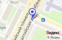 Схема проезда до компании МАГАЗИН ДВЕРЕЙ ВАСИЛЬЕВ в Москве