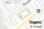 Схема проезда до компании Отдел МВД России по району Ясенево г. Москвы в Москве