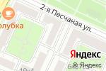 Схема проезда до компании Учебный центр мастеров швейного производства в Москве