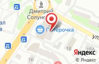 Схема проезда до компании АПТЕКА МЕЛИСАНА в Дмитрове