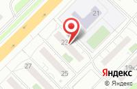 Схема проезда до компании Фаон Филмс в Москве