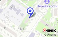 Схема проезда до компании АПТЕКА МАКС-ФАРМ в Москве