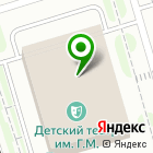 Местоположение компании Autoguts