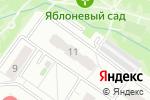 Схема проезда до компании ЦПИ в Москве
