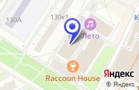 Схема проезда до компании ТОРГОВАЯ КОМПАНИЯ СТРОЙМАСТЕР в Москве