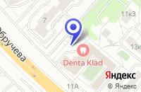 Схема проезда до компании ЛОМБАРД АРХЕЛАГ ХОЛДИНГ в Москве