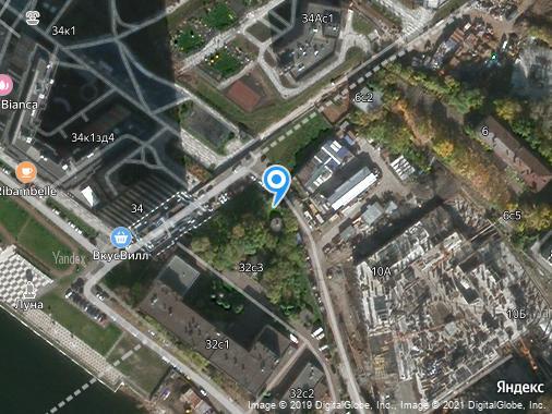 Продается 2-комнатная квартира, 72 м², Москва, набережная Шелепихинская, 34С13