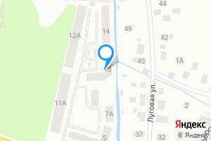 Двухкомнатная квартира в Дмитрове Луговая ул., 13