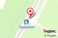 Схема проезда до компании АПТЕЧНЫЙ ПУНКТ в Дмитрове
