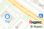 Схема проезда до компании Магазин по продаже цветов в Москве