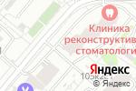Схема проезда до компании Прованс продукт в Москве