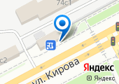 Интересный магазинчик на карте