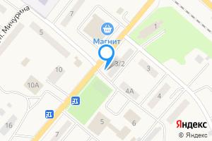 Сдается двухкомнатная квартира в Талдоме улица Шишунова, 3\u002F2