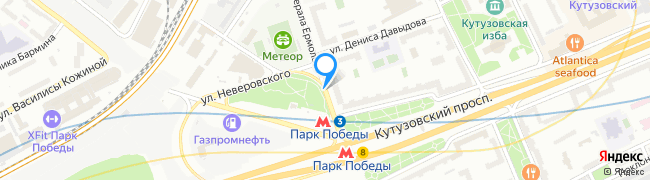 улица Генерала Ермолова