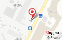 Схема проезда до компании Граз Интернейшнл в Москве