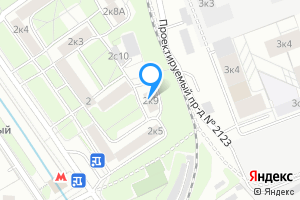 Сдается студия в Москве м. Фили, Новозаводская улица, 2к9