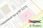 Схема проезда до компании Авто СИМ в Москве